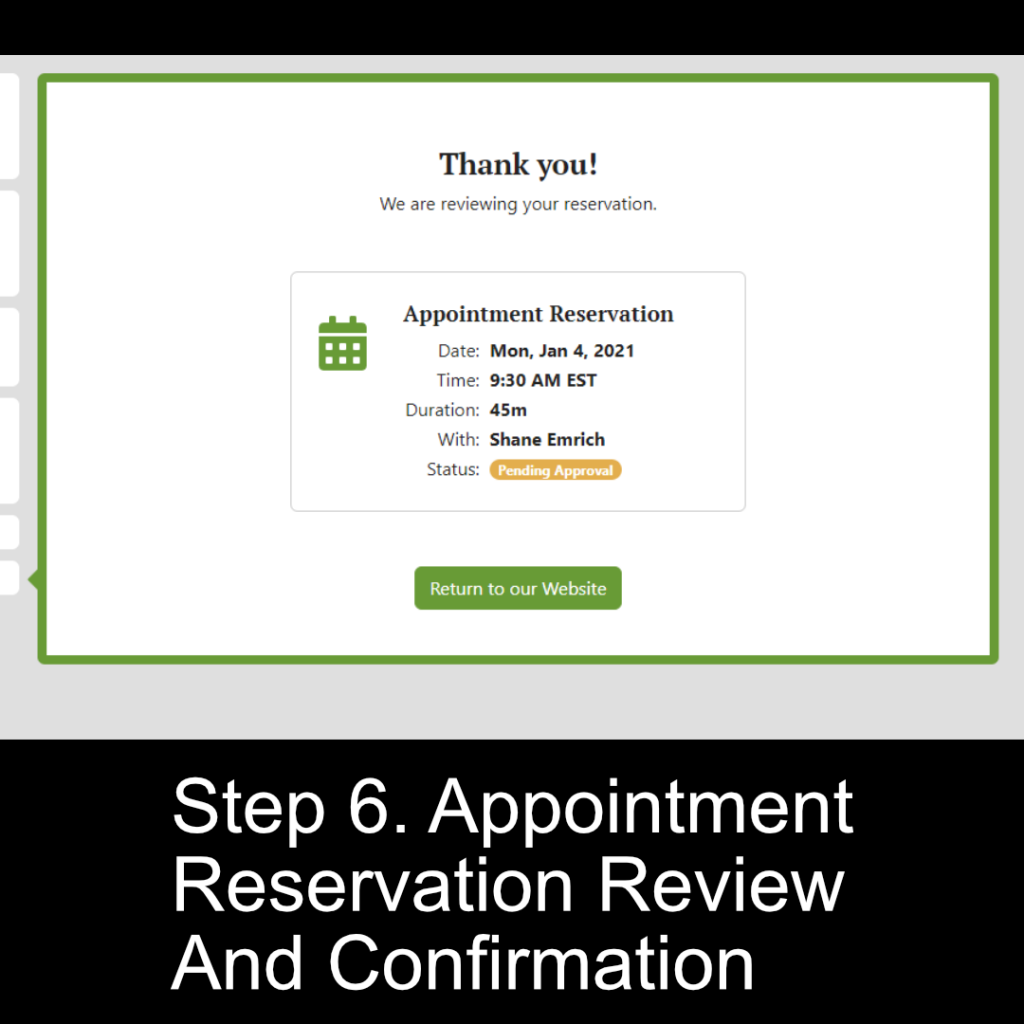 An Image Of Emrich Piano Service LLC Online Appointment Scheduling Put On By Emrich Piano Service